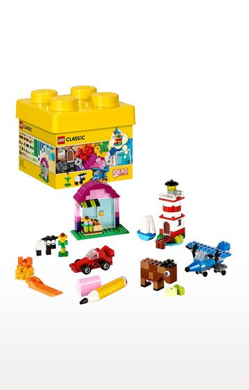 Beados | LEGO Classic Creative Bricks Building Blocks - 221 Pieces