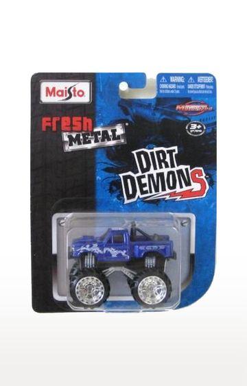 Beados | Maisto Dirt Demons Motorised Assorted