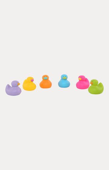 Beados | K's Kids Bathing Duck Set - 6 Pieces