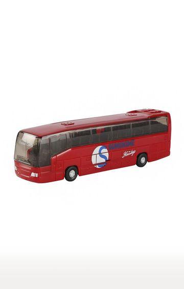 Beados   John World Sunshine Tour Bus