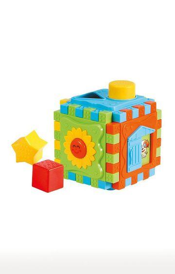 Beados | Bloomy Activity Cube
