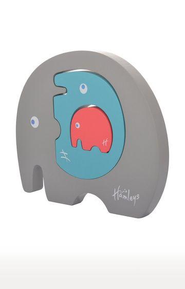 Hamleys | Elephant Shape Sorter