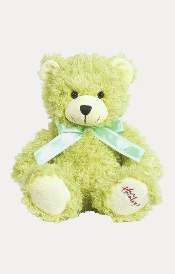 Hamleys | Lime Bear Soft Toy