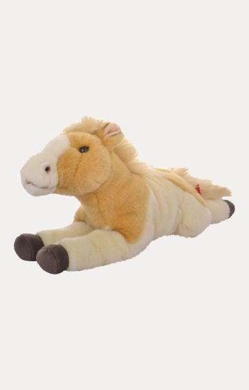 Hamleys | Lying Horse Soft Toy