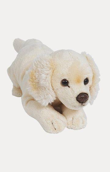 Hamleys | Small Retriever Dog Soft Toy