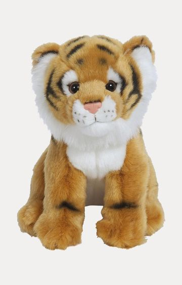 Beados | Brown Baby Taio Tiger Soft Toy
