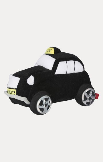 Beados | Black Taxi Quirky Plush