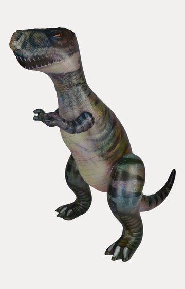 Beados | Grey Inflatable Dinosaur T-Rex