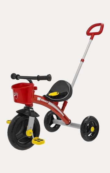Beados | Chicco Toy U-Go Trike Ducati