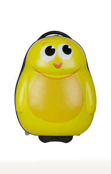 Beados | Comdaq Yellow Boot Trolley Duck Bag
