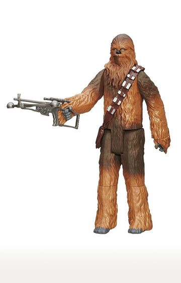 Beados | Funskool Starwars E7 Hero Series Deluxe Figures - Chewbacca
