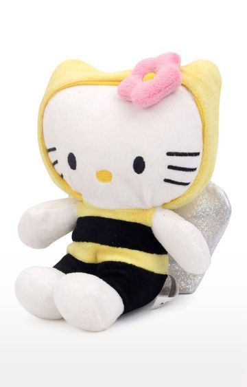 Hamleys | Hello Kitty Bumble Bee Costume - 10 - inch