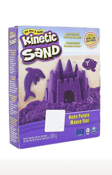Beados | Neon Purple Kinetic Sand Pack