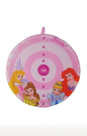 Hamleys | Disney Princess Dartboard Slimeball