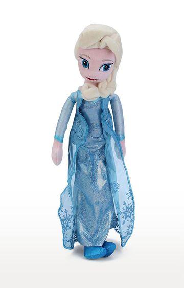 Beados | Frozen Elsa Plush Doll