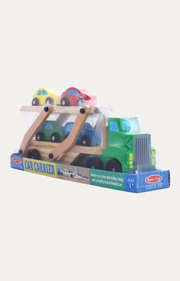 Beados | Truck-Car Carrier Set