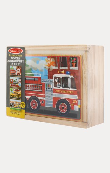 Beados | Vehicles Jigsaw Puzzle