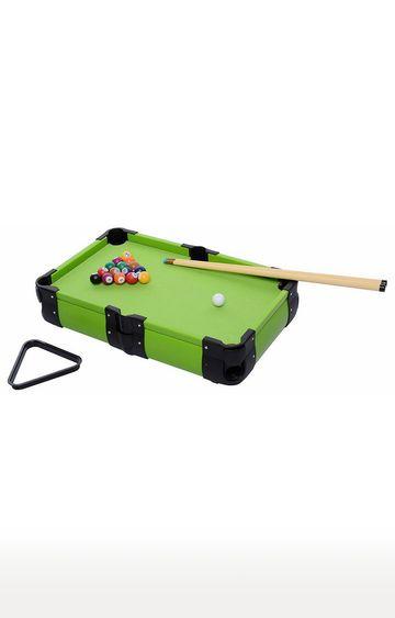 Hamleys   Hostfull Comdaq Pool Table Game