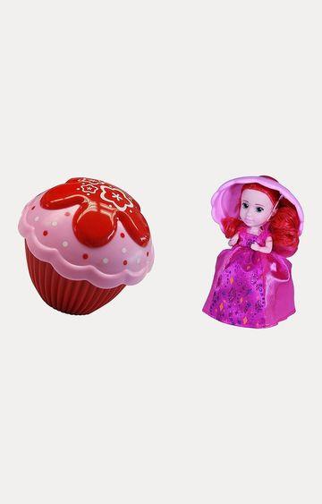 Beados | Cupcake Surprise Princess Marilyn Doll