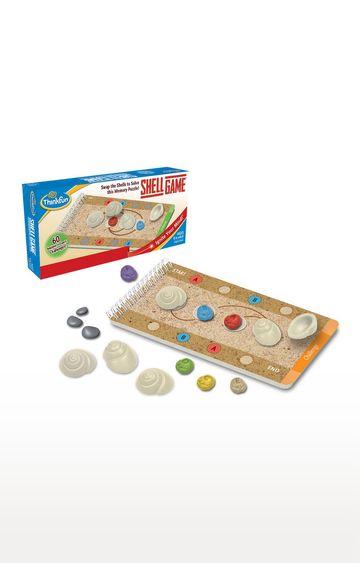 Beados   Think Fun Shell Game Logic and Memory