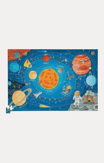 Beados   Crocodile Creek Space Poster Jigsaw Puzzle