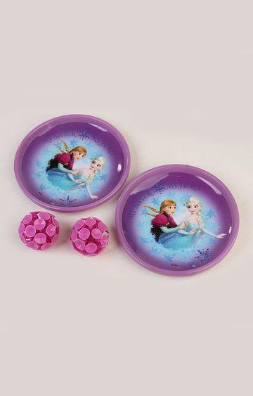 Beados | Mesuca Disney Frozen Catch Ball Set