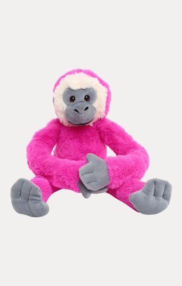 Beados | Keel Colourful Monkey Soft Toy