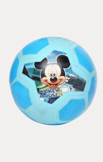 Hamleys | Blue Mickey Basketball