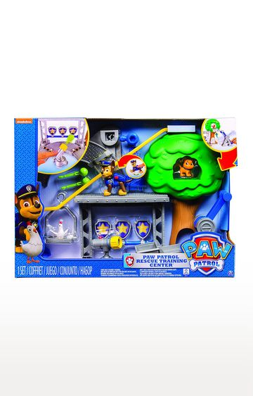 Hamleys | Paw patrol Rescue Training Centre