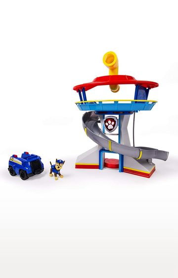 Hamleys | Paw Patrol Lookout Tower Playset