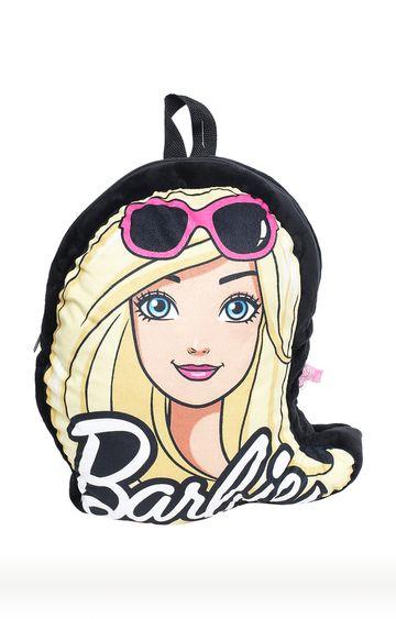 Hamleys | SOFT BUDDIES Barbie Glam Shape Backpack