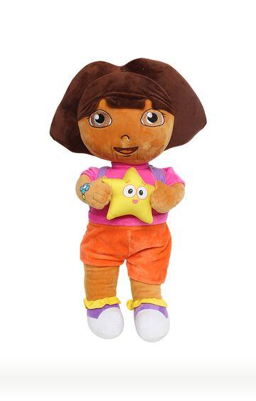 Beados   SOFT BUDDIES Candy Doll Plush Toy
