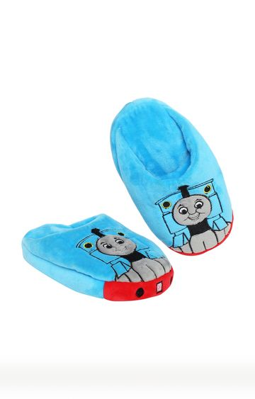 Hamleys | Thomas & Friends Blue Flip Flops
