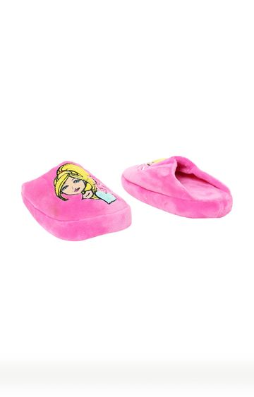 Hamleys | Barbie Pink Flip Flops