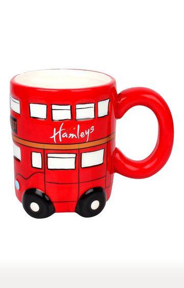 Beados | London Bus Mug