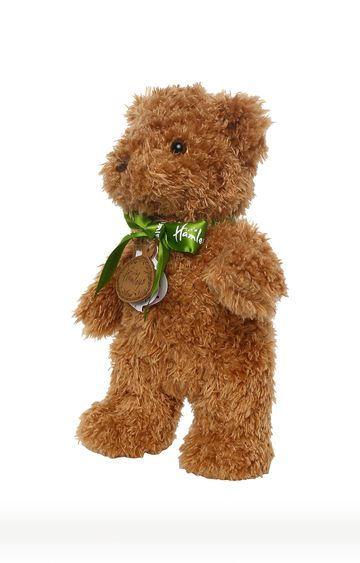 Beados | Bear Emerald Soft Toy