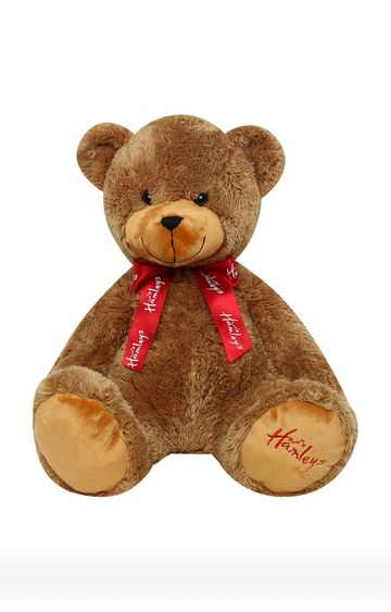 Hamleys | Brown Bear Florentine Toy