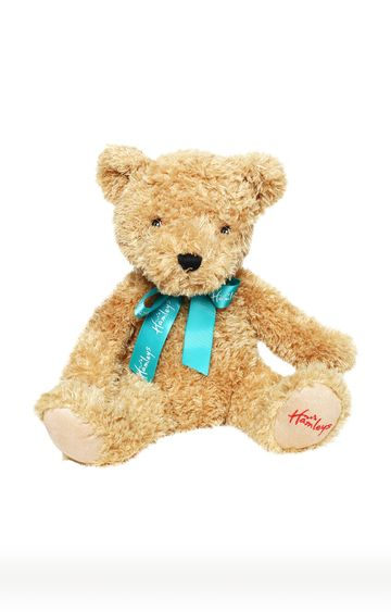 Beados | Brown Teddy Bear Plush Toy