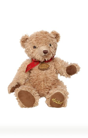 Beados | Brown Cashew Bear Soft Toy