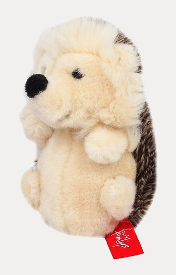 Beados | Hedgehog Animal Plush Soft Toy