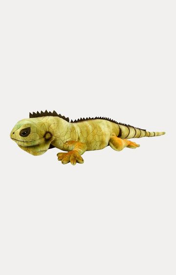 Beados | Iguana Iggy Animal Plush Soft Toy