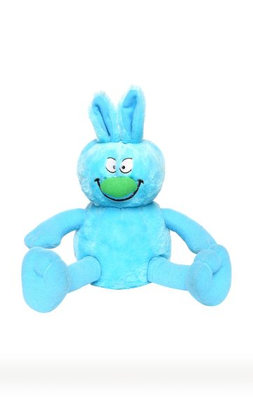 Beados | Blue Ziggles Plush Toy