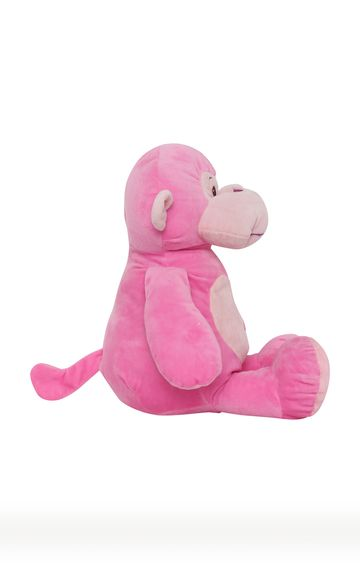 Beados | Starwalk Pink Monkey Soft Toy