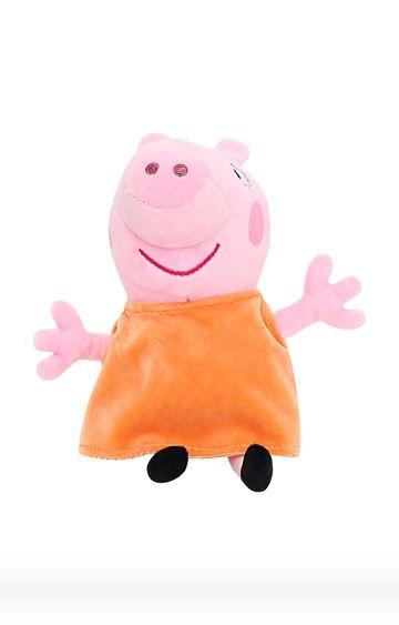 Beados   Peppa Pig Mummy Pig Plush Toy
