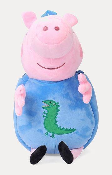 Beados   Peppa Pig Peppa George Plush Toy Bag