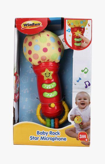 Beados | Winfun Baby Rock Star Microphone