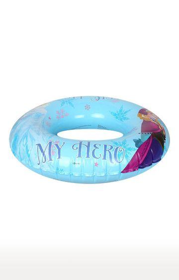 Hamleys | Mesuca Disney Frozen Swimming Ring Tube Float
