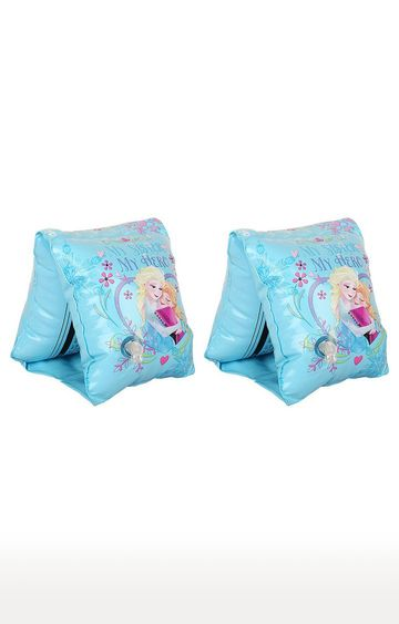 Beados | Mesuca Disney Frozen Theme Swimming Arm Ring Floats for Kids