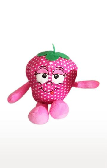 Beados | Star Walk Strawberry Plush