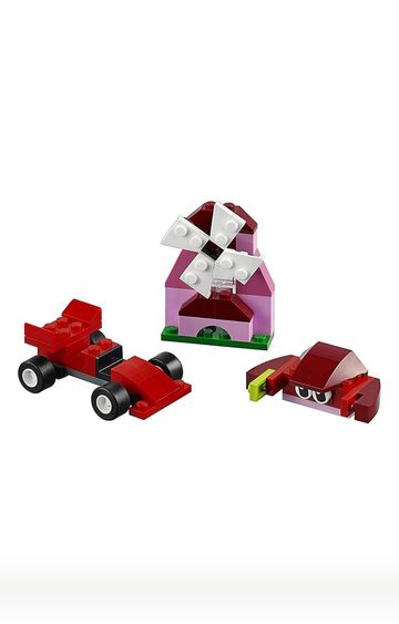 Hamleys | Lego Red Creativity Box